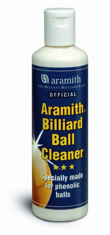 Aramith  ball cleaner-250 ml čistič koulí